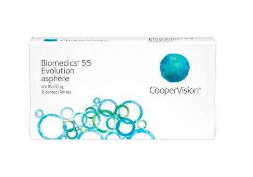 biomedics55